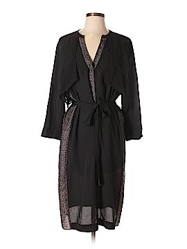 BCBGMAXAZRIA Runway Casual Dress Size L