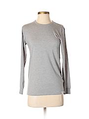 Uniqlo Women Long Sleeve T-Shirt Size XS