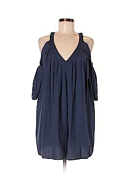 Rebecca Minkoff Short Sleeve Blouse Size XS