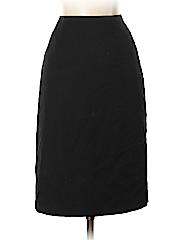 Merona Women Casual Skirt Size 4