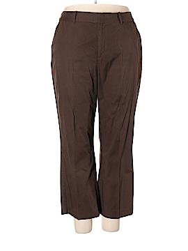 Chaps Dress Pants Size 18W (Plus)