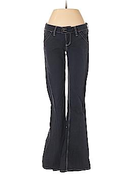 Twill Twenty Two Jeans 26 Waist