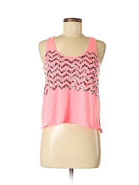 Victoria's Secret Pink Sleeveless Top Size XS