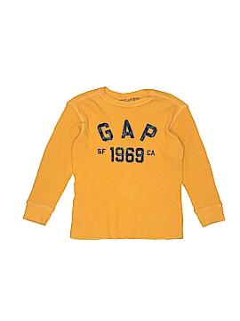 Gap Thermal Top Size 6 - 7