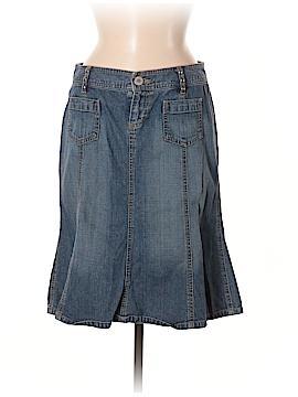 Personal Identity Denim Skirt Size 6
