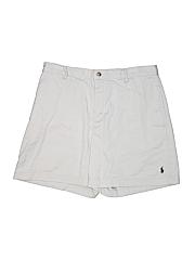 Ralph Lauren Sport Women Khaki Shorts Size 21