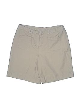 J.jill Shorts Size 12