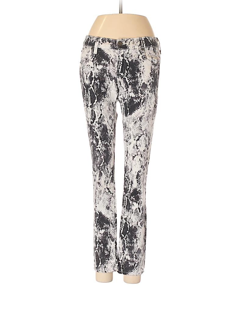 Textile by Elizabeth and James Women Jeans 24 Waist