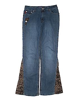 Bongo Jeans Size 14