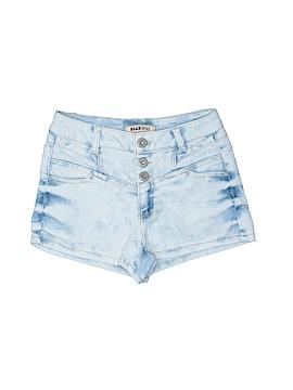 BLUE SPICE Denim Shorts Size 1