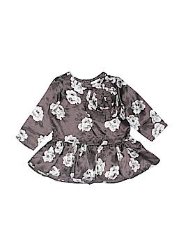 Koala Baby Boutique Long Sleeve Blouse Size 3-6 mo