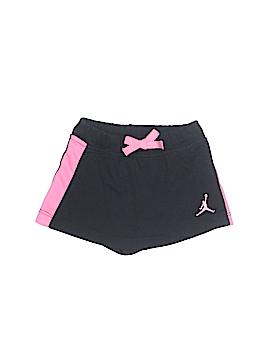 Jordan Skort Size 3-6 mo