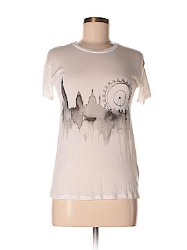 Press Short Sleeve T-Shirt Size XS