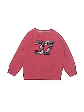 SONOMA life + style Sweatshirt Size 5 - 6