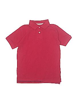 Faded Glory Short Sleeve Polo Size 4 - 5