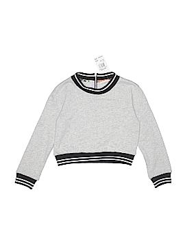 Truly Me Sweatshirt Size 7