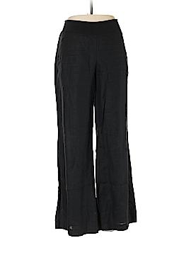 Saks Fifth Avenue Linen Pants Size L