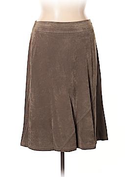 J.jill Casual Skirt Size 18 (Plus)