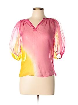 Diane von Furstenberg Sleeveless Blouse Size 8