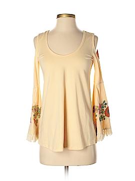 VAVA by Joy Han Long Sleeve Top Size XS
