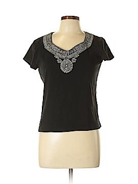 Nine West Short Sleeve T-Shirt Size L