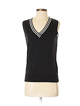 Sport Haley Sweater Vest Size S