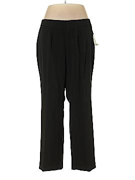 Catherines Dress Pants Size 18 (Plus)