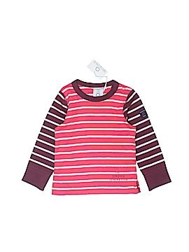 Polarn O. Pyret Long Sleeve T-Shirt Size 6-9 mo