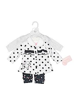 Nannette Fleece Jacket Size 6-9 mo