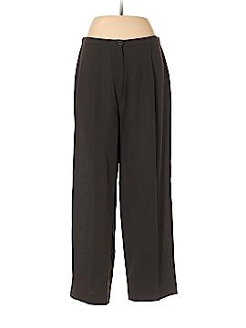 Eileen Fisher Wool Pants Size M