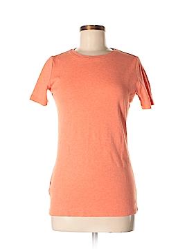 Eddie Bauer Short Sleeve T-Shirt Size M (Tall)