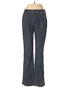Petite Sophisticate Jeans Size 0