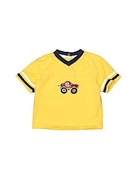 Okie Dokie Short Sleeve T-Shirt Size 24 mo