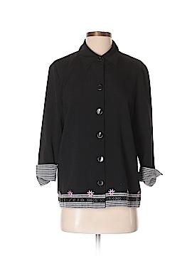 Portrait 3/4 Sleeve Blouse Size S