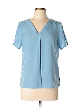 Pendleton Short Sleeve Blouse Size 8