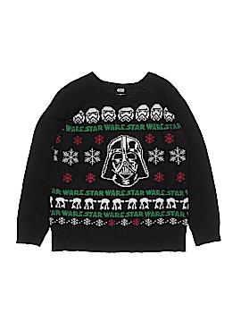 Star Wars Sweatshirt Size X-Large (Youth)