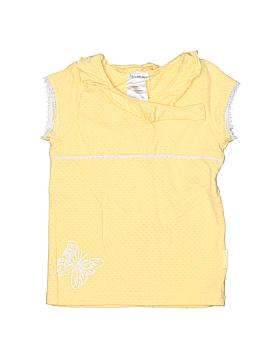 Healthtex Short Sleeve Top Size 4T