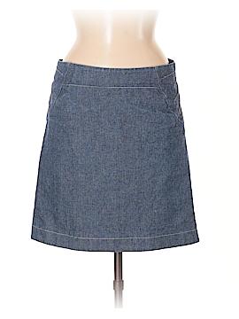 Chloé Denim Skirt Size 38 (FR)