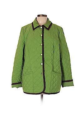 Joan Rivers Jacket Size L