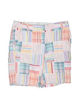 J. Crew Factory Store Khaki Shorts Size 4