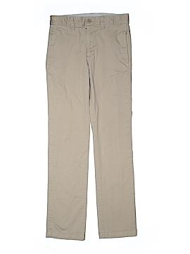 Gap Kids Khakis Size 14 (Slim)
