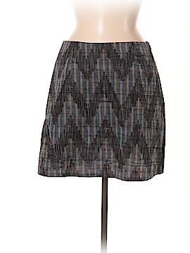 Opening Ceremony Silk Skirt Size M