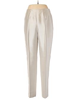 Ann Taylor Silk Pants Size 8