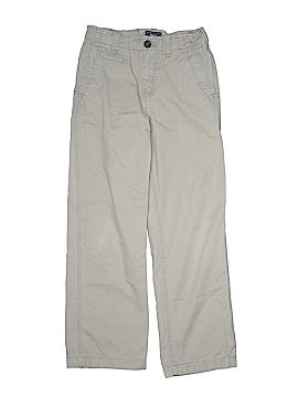 Gap Kids Khakis Size 10