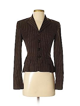 Ralph Lauren Black Label Wool Blazer Size 2
