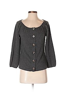 AK Anne Klein Cashmere Cardigan Size S