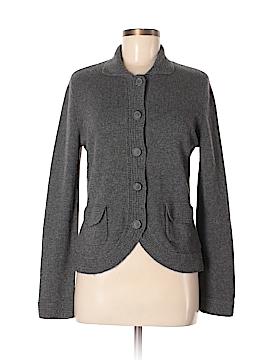 AKRIS Cashmere Cardigan Size 10