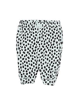 Rosie Pope Fleece Pants Size 6-9 mo