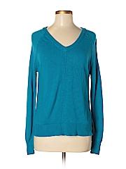 Sweet Romeo Women Pullover Sweater Size S