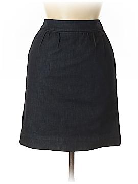 Boden Denim Skirt Size 2